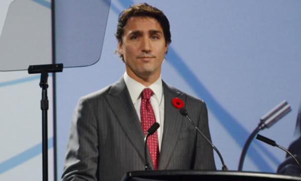 Trudeau Endorses P3 Model
