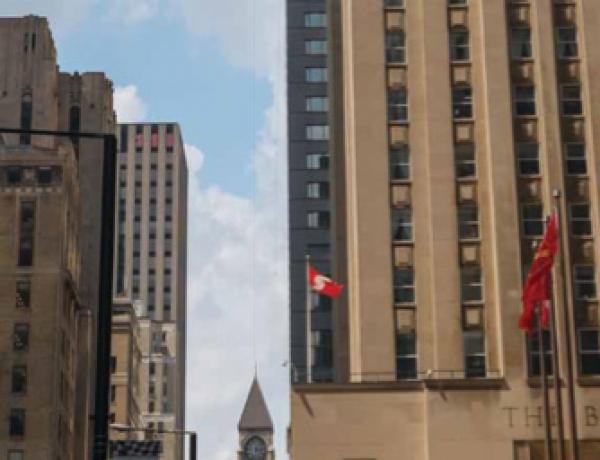 TSX-Venture 'Option To Give' Program Embraces Social Good