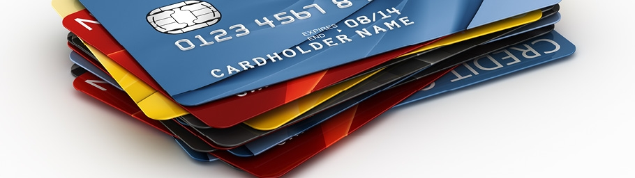 Starting a Business? Get a Small Business Credit Card or Two