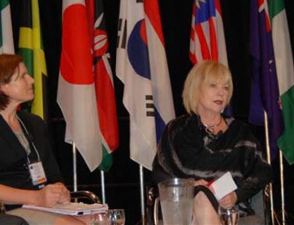 WCDM Convenes in Toronto Ahead of Pan Am Games