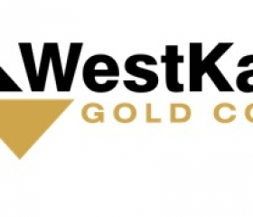 WestKam Gold Corp. Announces Non-Brokered Private Placement
