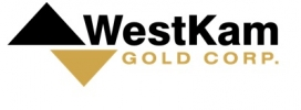 WestKam Gold Corp. Announces Private Placement