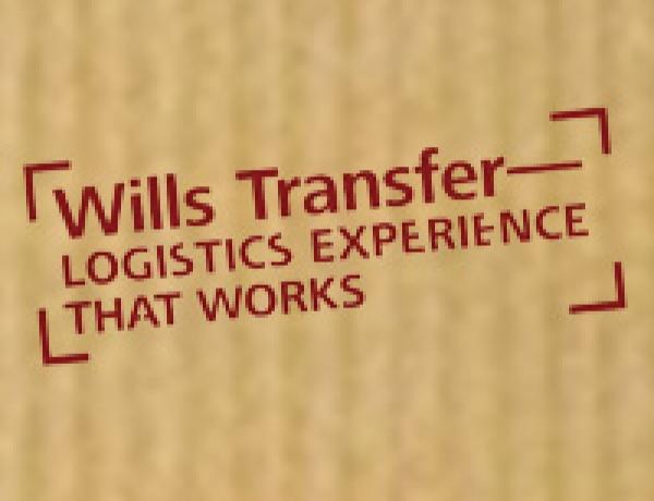 Wills Transfer