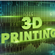 Digitization and 3D Printing is Reshaping the Canadian Manufacturing Industry